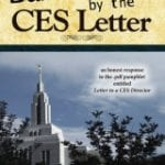 The CES Letter A Closer Look