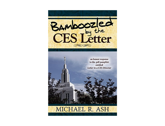 Bamboozled CES Letter