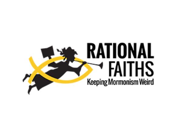 Rational Faiths CES Letter